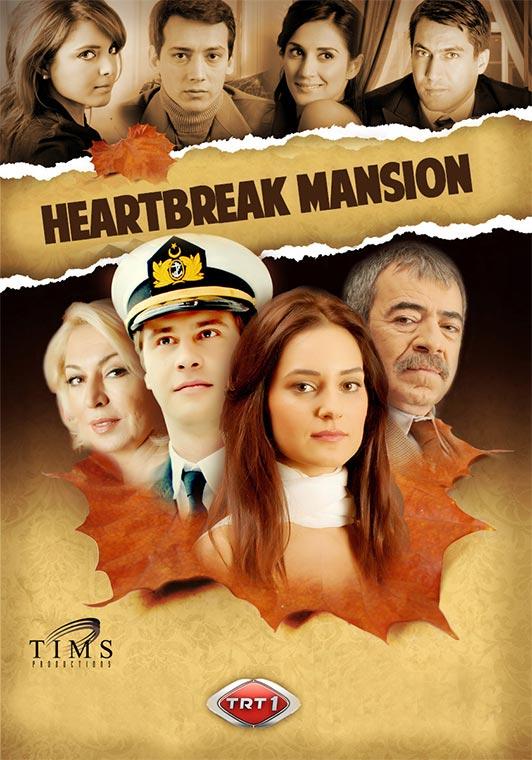 HEARTBREAK MANSION